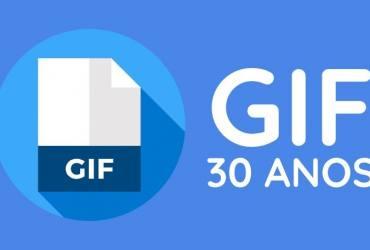 GIF 30 Anos