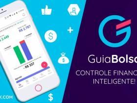 Controlar suas finanças com o GuiaBolso