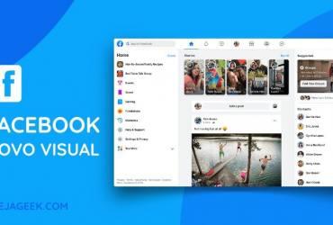 facebook novovisual sejageek