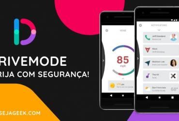 Drivemode App 1