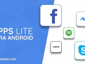 apps lite para android sejageek 2