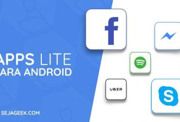 apps lite para android sejageek 2