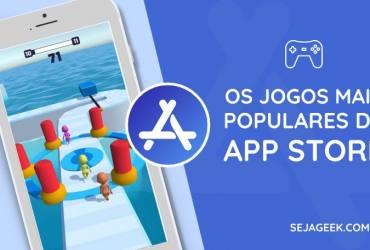 os jogos mais populares da app store sejageek 1