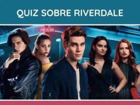 Você consegue passar neste Quiz sobre Riverdale