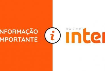 Informação Banco Inter Seja Geek