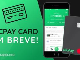 PicPay Card será lançado em breve