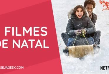TOP 5 Filmes de Natal na Neflix