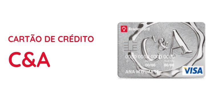 Cartão de Crédito CeA