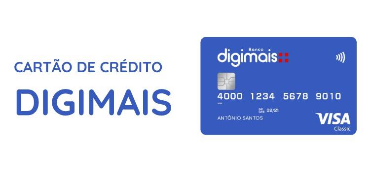 Cartão de Crédito Digimais