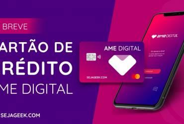 B2W lançará Cartão de Crédito Ame Digital