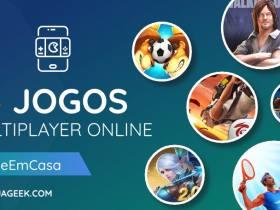 25 Jogos para Jogar com amigos Jogos Multiplayer Online